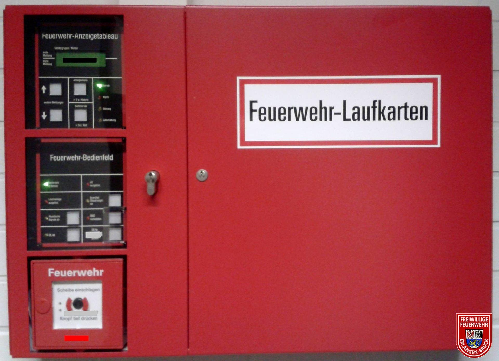 Gemütlich Schaltplan Für Brandmeldeanlage Bilder - Die Besten ...